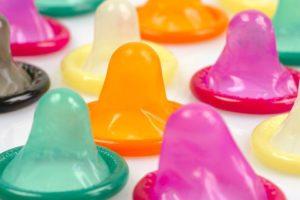 Usage of Condoms & IUD