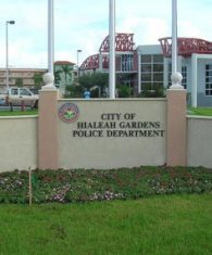 Hialeah Gardens, FL